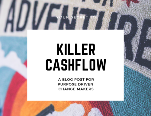 Your Secret to Killer Cashflow