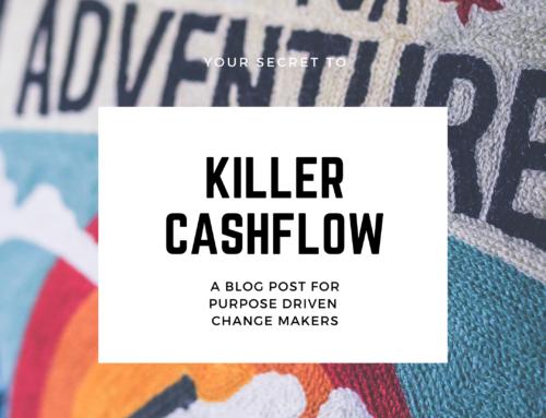 Your Secret to Killer Cashflow