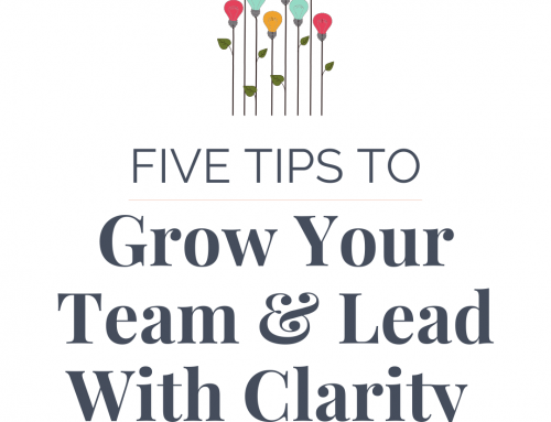 Team Building – Five Tips to Hiring
