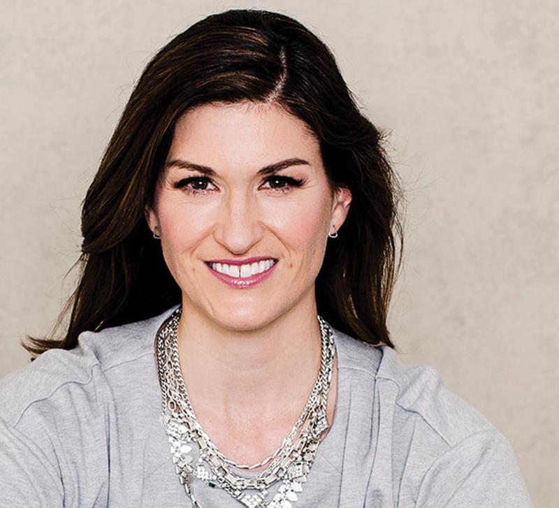 Business Coach Lisa van Reeuwyk