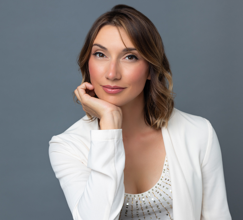 Amber Musser from Bluebird Media