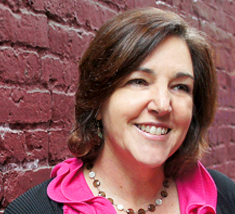 Laura Tetzlaff from Sandbox Marketing