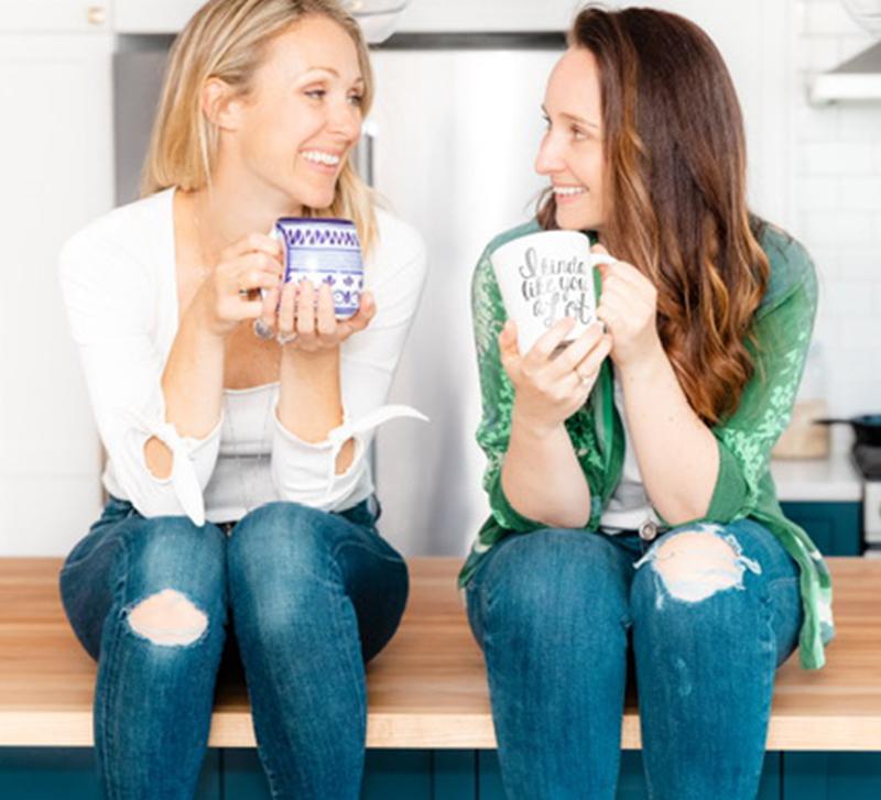 Lori & Pam from Fulfill Shoppe