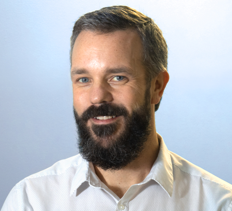 Ryan Lawrie from Steady Studio