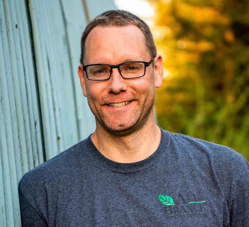 Steve Hayek from All Brand Inspections